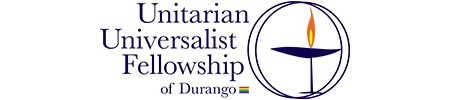 Unitarian Universalist Fellowship of Durango Logo